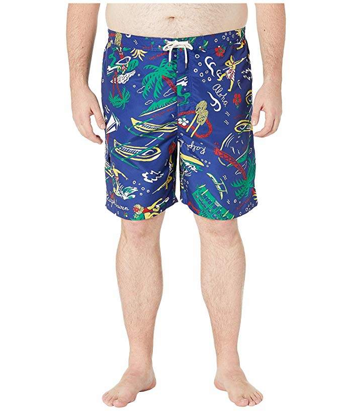 9a20d1915c Big And Tall Swim Trunks - ShopStyle