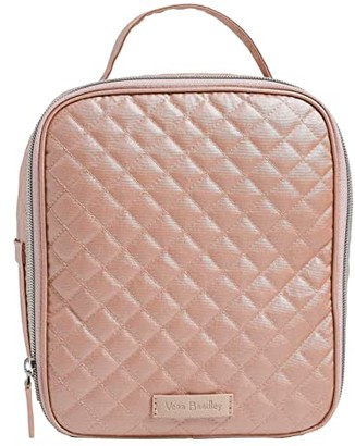 Vera Bradley Lunch Bunch (Rose Quartz) Bags