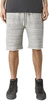Allsaints Allsaints Trema Marl Sweat Shorts