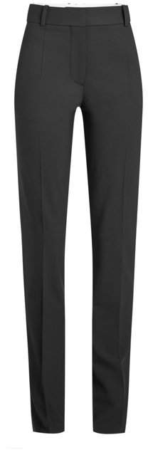 Victoria Beckham Virgin Wool Pants