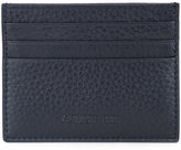 Cerruti embossed wallet - men - Calf Leather - One Size