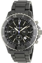 Freelook Men's HA5108-1 Lagon Ceramic Chrono Watch