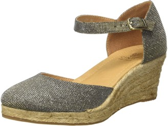 Cinti Women D5-01T High Heels Silver Size: 6.5 UK