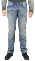 Buffalo David Bitton Men's Evan Slimmer Straight Leg Jean