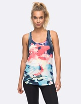 Roxy Womens Beat The Rythm Tank Top