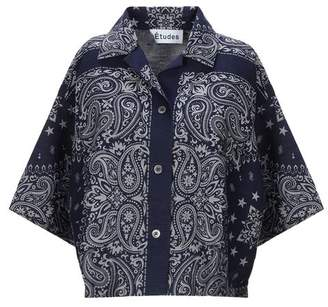 Etudes Studio Shirt