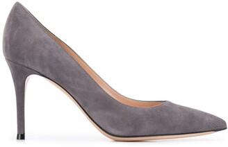 Gianvito Rossi Pointed Toe 90mm Pumps
