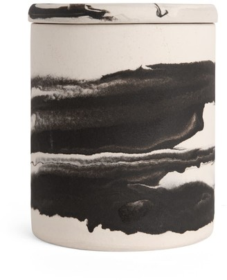 Elm Rd. HAPPINESS Aromatherapy Ceramic Scented Candle