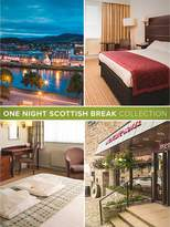 Virgin Experience Days One Night Scottish Break Collection At 10 Locations
