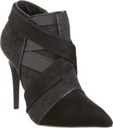 Narciso Rodriguez Multi-Band Ankle Boot