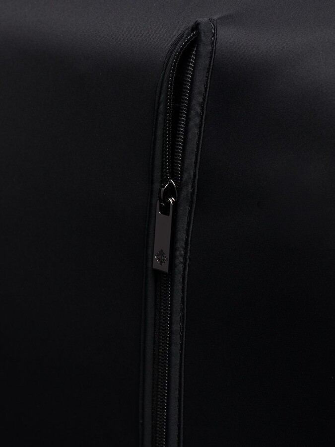 Thumbnail for your product : FPM Milano Black Bank Trunk On Wheels Suitcase Cover