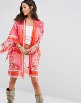 Anna Sui Exclusive Kimono