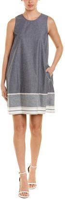 Becken A-Line Dress
