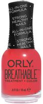 Orly Breathable Treatment & Nail Polish - Beauty Essential