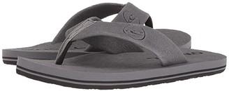 O'Neill Phluff Daddy '17 (Grey) Men's Sandals