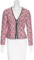 Louis Vuitton 2015 Cloqué Jacket w/ Tags
