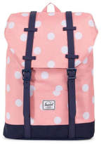 Herschel Polkadot Youth Backpack