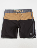 SUPERBRAND Ranchero Mens Boardshorts