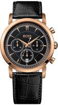 HUGO BOSS 'Classic' Round Chronograph Watch, 40mm