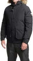 Helly Hansen Legacy Bomber Jacket - 550 Fill Power (For Men)