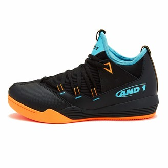 AND 1 Boys' Takeoff Sneaker