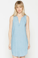 Joie Crissle Chambray Dress