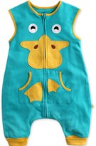 Vaenait Baby Toddler Kids Wearable Blanket Sleepsack L