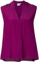 Aspesi v-neck blouse - women - Silk - 42
