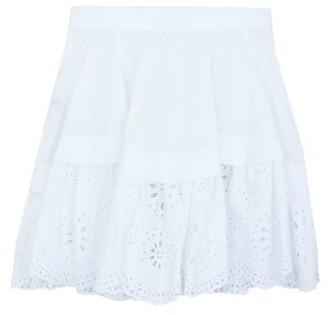 Alexander McQueen Knee length skirt