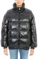 Chiara Ferragni Logomania Quilted Jacket