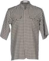Umit Benan Shirts - Item 38637368