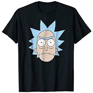 Mademark x Rick and Morty - Center of the Universe T-Shirt