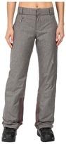 Spyder Winner Athletic Fit Pants Women's Outerwear