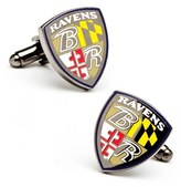 Cufflinks Inc. Men's Cufflinks, Inc. 'Baltimore Ravens' Cuff Links