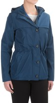 Barbour Durham Jacket - Waterproof, Relaxed Fit (For Women)