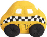 Big Taxi Pillow