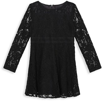 Bardot Junior Girl's Nadine Lace Dress