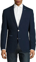 Bugatti Solid Sports Jacket