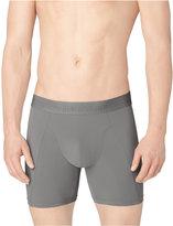 Calvin Klein Classic Slim-Fit Knit Boxer Briefs U1752