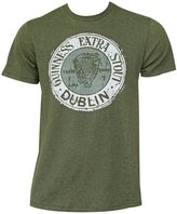 Guinness Men's Extra Stout Dublin T-Shirt