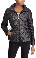Lauren Ralph Lauren Packable Quilted Down Jacket