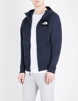 The North Face Fine Zip cotton-jersey hoody