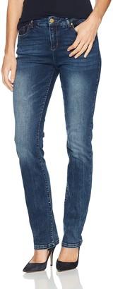 Jones New York Women's Slim Denim Jean