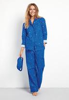 Refuge Nightsky Flannel Pyjama Set