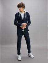 Tommy Hilfiger Slim Fit Packable TH Flex Suit