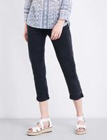 Paige Bridgette skinny mid-rise jeans