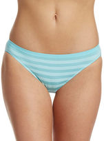 Jockey Matte and Shine Bikini Briefs