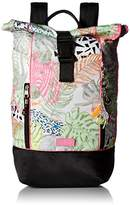 Sakroots Women's Kota Vista Rolltop Backpack