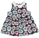 Margherita Infant Girl's Floral Print Dress