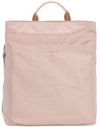 Lassig Tyve Backpack Diaper Bag Rose